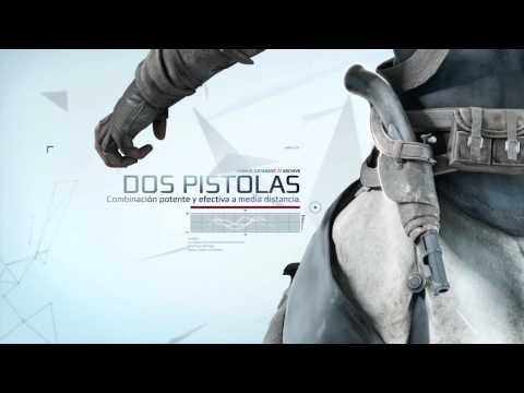 [BeeG] Assassin's Creed 3 - Connor 360º Trailer