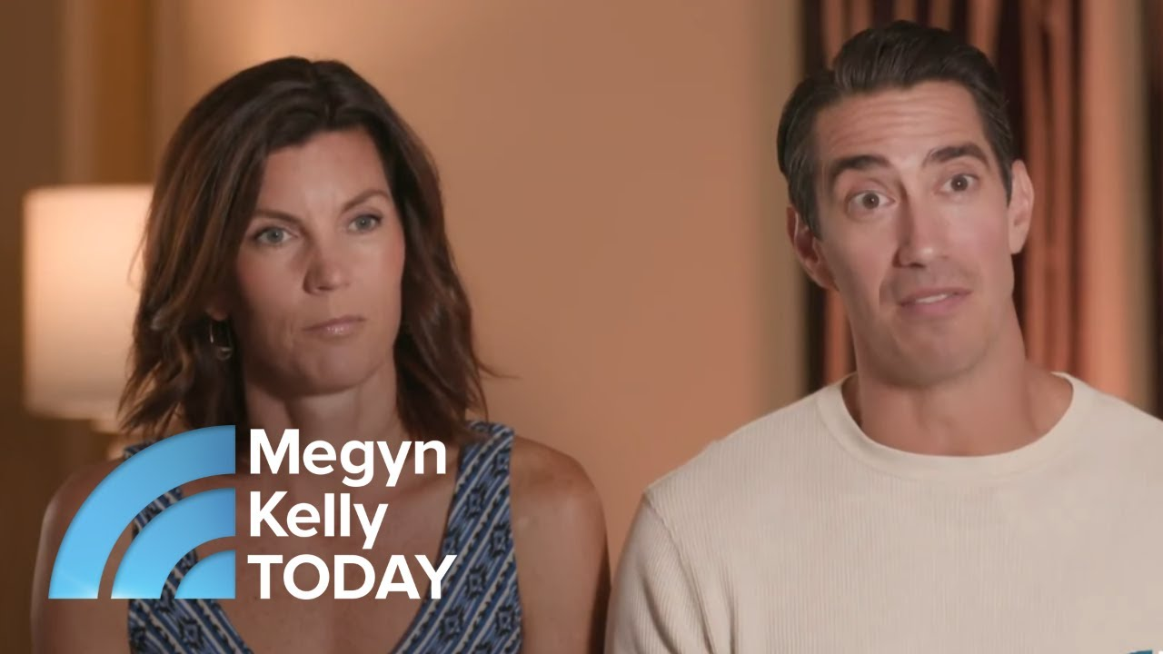 Life Coaches Marc and Angel Chernoff Explain How: 'Getting Back To Happy' | Megyn Kelly TODAY