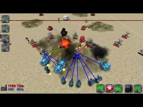 Video of WAR! Showdown Full Free