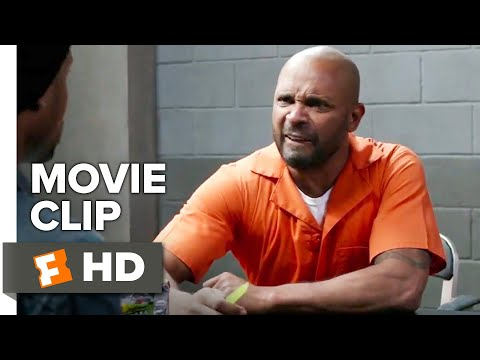 Where's the Money Movie Clip - Talking to Dad (2017) | Movieclips Indie