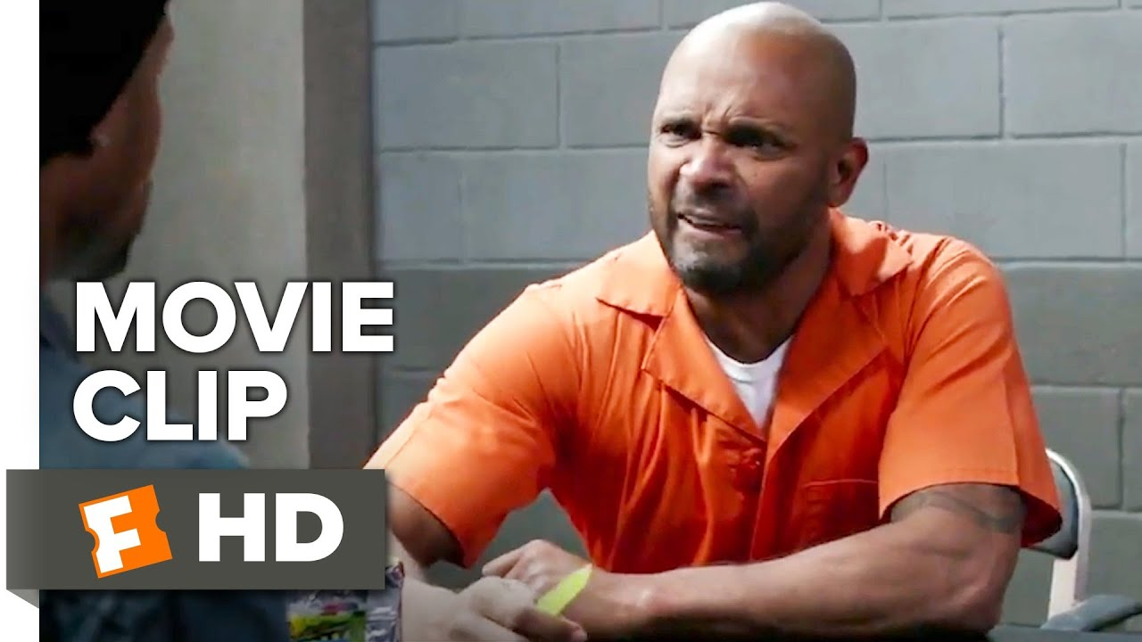 Terry Crews & Mike Epps in Indie Comedy  'Where's the Money' (Clip) with Kat Graham & Method Man