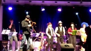Video DŮM OSVĚTY RAKOVNÍK - 3.11.2012