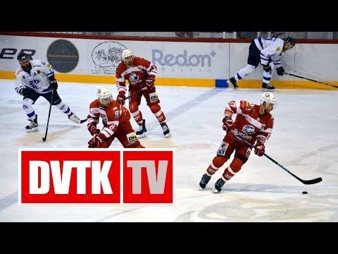 Erste Liga: DVTK Jegesmedvék - SC Csíkszereda 4-1