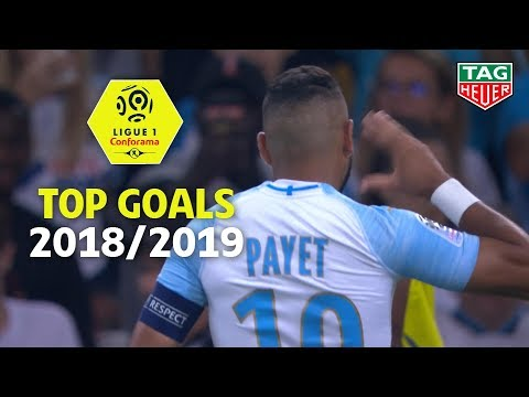 Top 10 Goals | Season 2018-19 | Ligue 1 Conforama