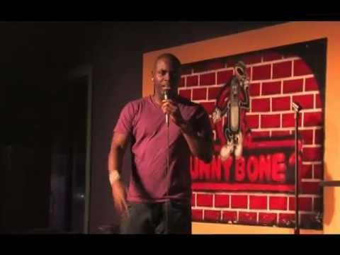 The Funny Bone in Baton Rouge