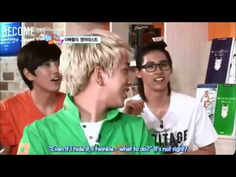 B1A4's Funny & Cute Moments Part 1