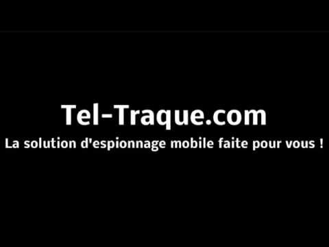 comment localiser appel telephonique