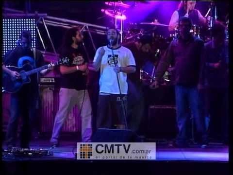 Las Pastillas del Abuelo video Viejo - Estadio Ferro 5/12/2009
