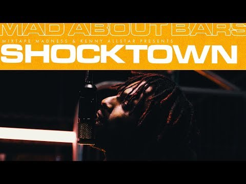 Shocktown – Mad About Bars w/ Kenny Allstar [S4.E17] | @MixtapeMadness