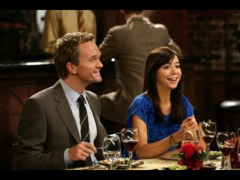 Funniest moments #1 - How I Met Your Mother
