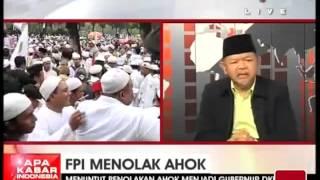Video Imam besar istiqlal berbalik serang AHOK, Dukung interplasi DPRD MP3, 3GP, MP4, WEBM, AVI, FLV Juni 2017