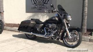 2. New 2014 Harley Davidson CVO Road King Motorcycles for sale - Tallahassee, FL