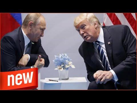Трамп ерклäрт: Треффен мит Патин кöннте леичтер верден алс дер Нато-Гипфел