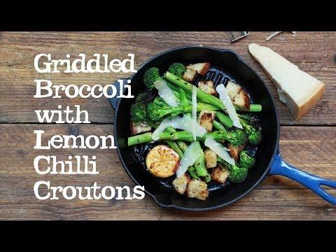 Sweet Baby Broccoli, Organic (200g)