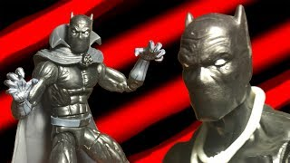 This is a review of the Marvel Legends: Walmart Exclusive: Black Panther 6-Inch action figure made by Hasbro.Here is the link to the Marvel Action Figures & Memorabilia Facebook page:https://www.facebook.com/groups/188328408370404/Intro music by Gods Immortal Gauntlet:http://www.youtube.com/user/GodsImmortalGauntlet