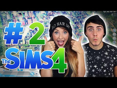 Sexy Six Pack | Sims 4 with zoella #2