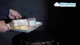 食べられる光学素子−群馬大が開発、ケーキの飾りなど演出(動画あり)