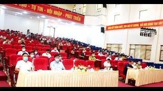 Hội nghị chuyên đề về chuyển đổi cơ cấu cây trồng từ cây Keo, Bạch đàn sang trồng Quế