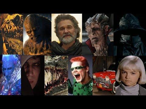 Defeats Of My Favorite Movies Villains Par 17