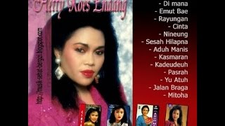 Hetty Koes Endang the best collection pop sunda (MV karaoke) HQ HD full album Video