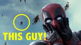 Video Deadpool 2's Best Joke Is An Incredible Cameo MP3, 3GP, MP4, WEBM, AVI, FLV Juli 2018