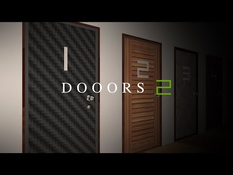 Video of DOOORS2 - room escape game -