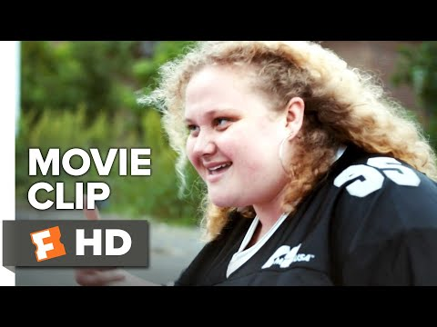 Patti Cake$ Movie Clip - Parking Lot Rap (2017)   Movieclips Indie