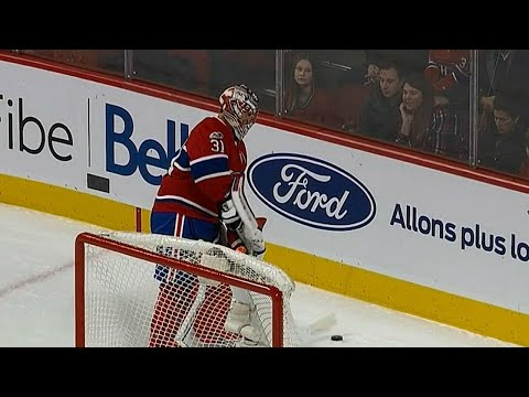 Video: Price with a horrible turnover, Khaira scores to double Oilers lead