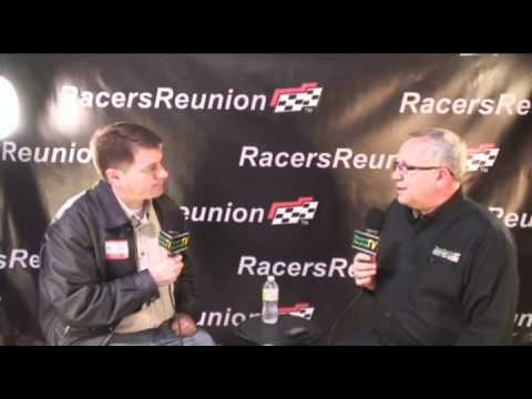 Carl Long Interview