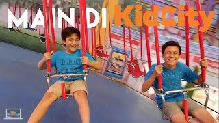 Video Kids Brother - Main Di Kidcity Transmart MP3, 3GP, MP4, WEBM, AVI, FLV November 2018