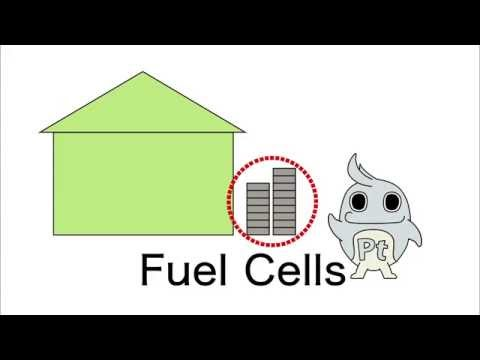 Principles of Proton-Exchange Membrane Fuel Cells and Role of Platinum [Pt]