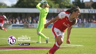 Video Chelsea Ladies 1-2 Arsenal Ladies | Goals & Highlights MP3, 3GP, MP4, WEBM, AVI, FLV Juni 2018