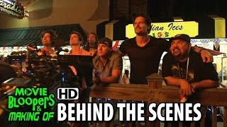Magic Mike XXL (2015) Making of & Behind the Scenes