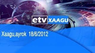 Xaagu,ayrok 18/6/2012