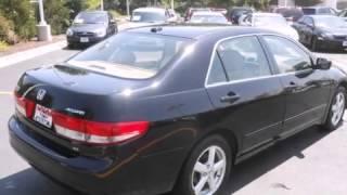 8. Used 2004 Honda Accord Milwaukee WI