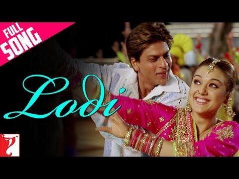Lodi Full Song   Veer-Zaara   Amitabh Bachchan   Hema Malini   Shah Rukh Khan   Preity Zinta