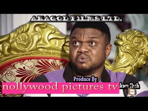 Royal Scandal Ken Erics 2018 Latest Nigerian Nollywood Movie   Official Trailer   Now Showing