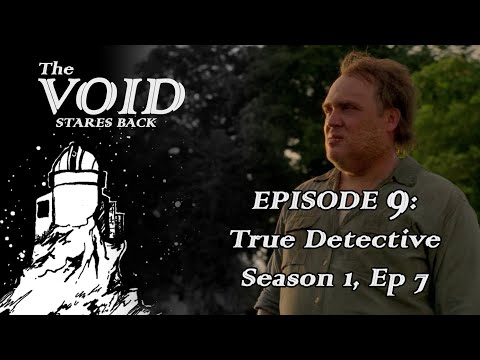 True Detective Season 1: Ep 7 - Theory, Analysis, and Discussion - TVSB Podcast Ep 9