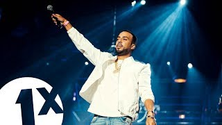 Nonton French Montana - Unforgettable (1Xtra Live 2017) Film Subtitle Indonesia Streaming Movie Download