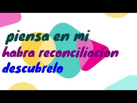 Cartas de amor - Piensa en mi,habra reconciliacion,TAROT DEL AMOR
