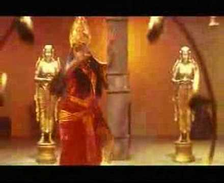 denkum - this video clip is from the movie raja kaliamman starring:ramya krishnan , karan , kausalya , vadivalu and more......enjoy the song.