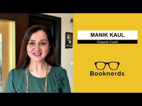 Testimonial Manik Kaur Etiquette Coach