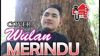 Official Video Cover Wulan Merindu - Yogie Nandes by Model Ganteng Koko Abdillah