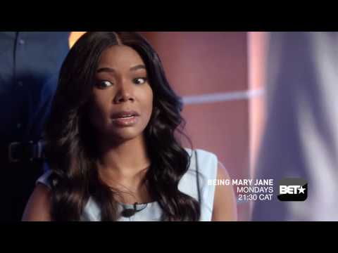 Being Mary Jane S4 Ep7 Promo