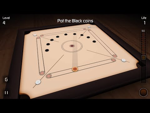 Video of Carrom 3D