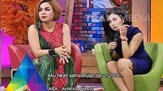 Video RUMPI 7 NOV 2015 - Alasan Ahmad Dani Menikahi Mulan Jamela MP3, 3GP, MP4, WEBM, AVI, FLV November 2018