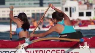 Panama Outrigger 2013 Liberty Challenge