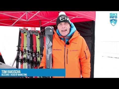 Blizzard Ski Neuheiten und Highlights für die Saison 2017/2018