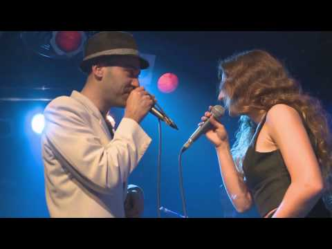 Video the Speakeasies' Swing Band! - You're the Boss (feat. George Perin) download in MP3, 3GP, MP4, WEBM, AVI, FLV January 2017
