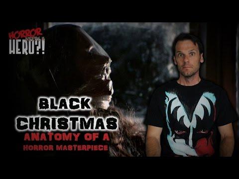 Black Christmas: Anatomy of a Horror Masterpiece (HNAH)